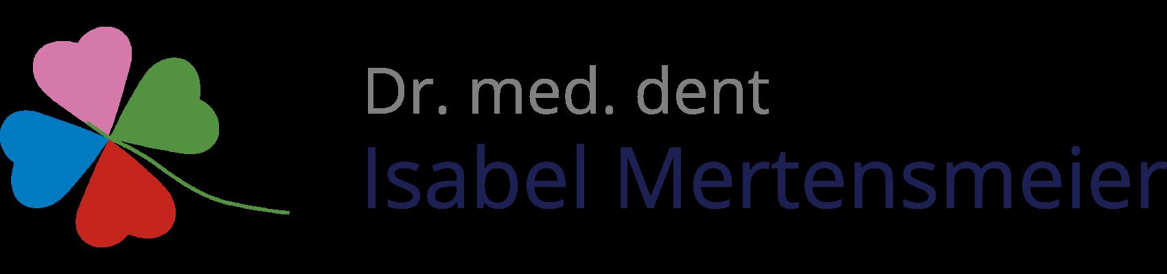 Dr. Mertensmeier